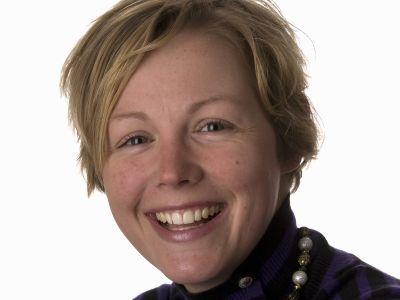 Petra  Heesink