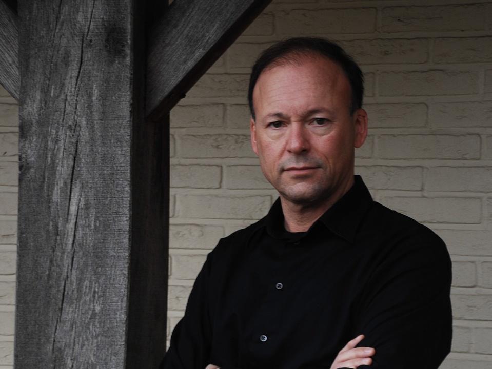 Rob van der Staaij