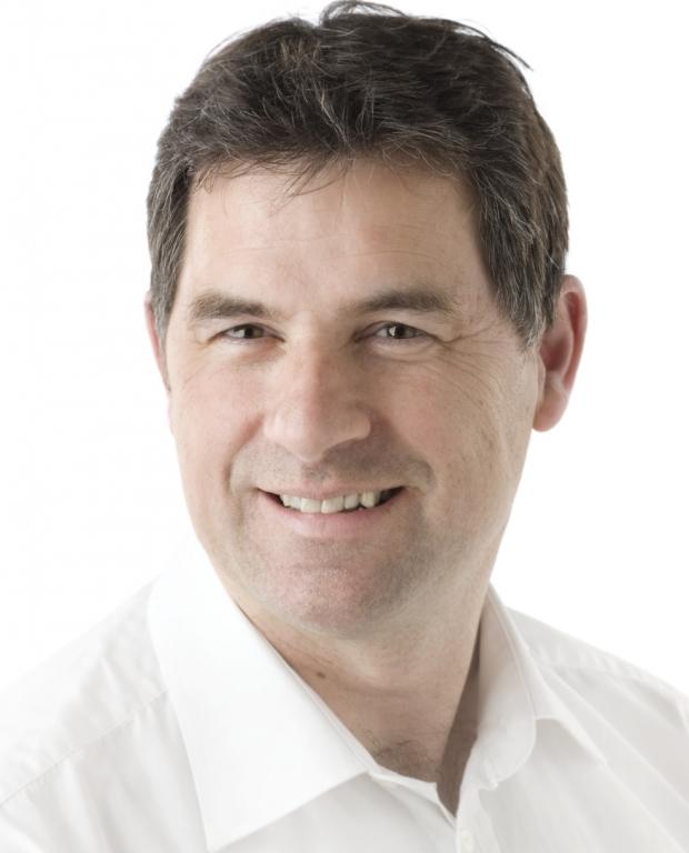 Robert  Giezen
