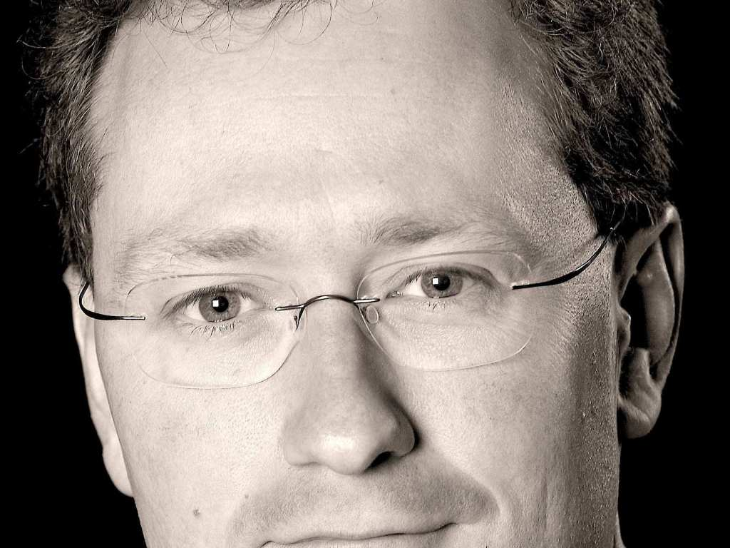 Robert Jan  Simons