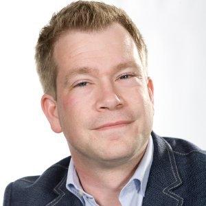 Ronald van den Heuvel