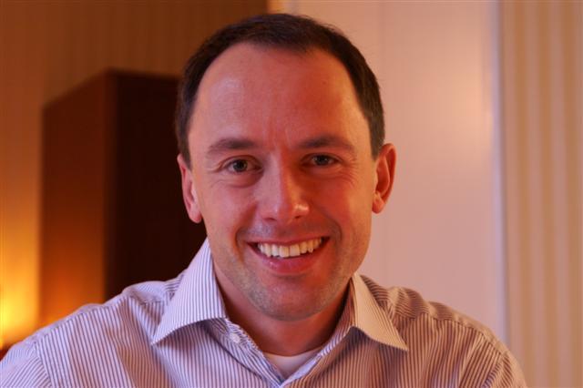 Ronald van der Vijgh