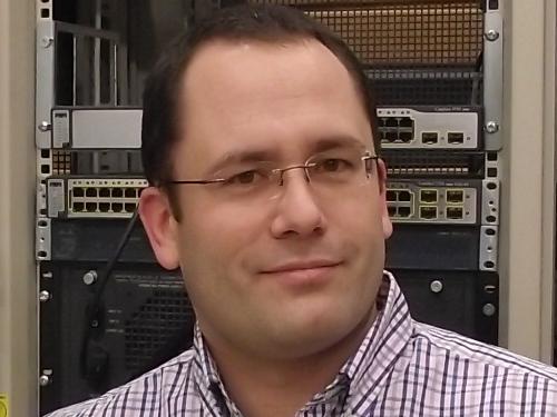 Samuel  Korfmacher