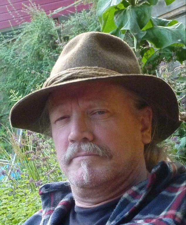 Steven  Verhoef