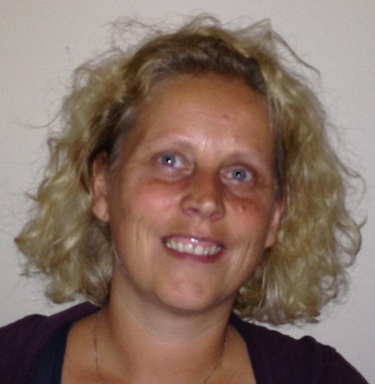 Tanja  Ubert