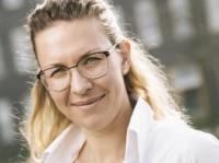 Klik voor profiel van Sonja de Vries