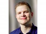 Klik voor profiel van Ben  Brücker