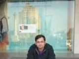 Klik voor profiel van Prasun  Singh