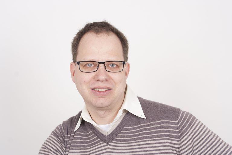 Tom  Langerhorst