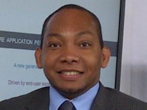 Winston  Benjamin